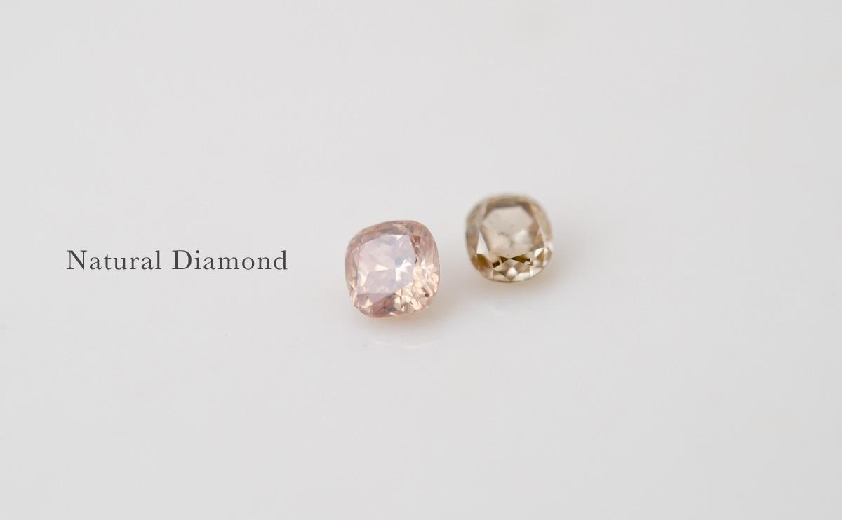 ローズカットダイヤモンド