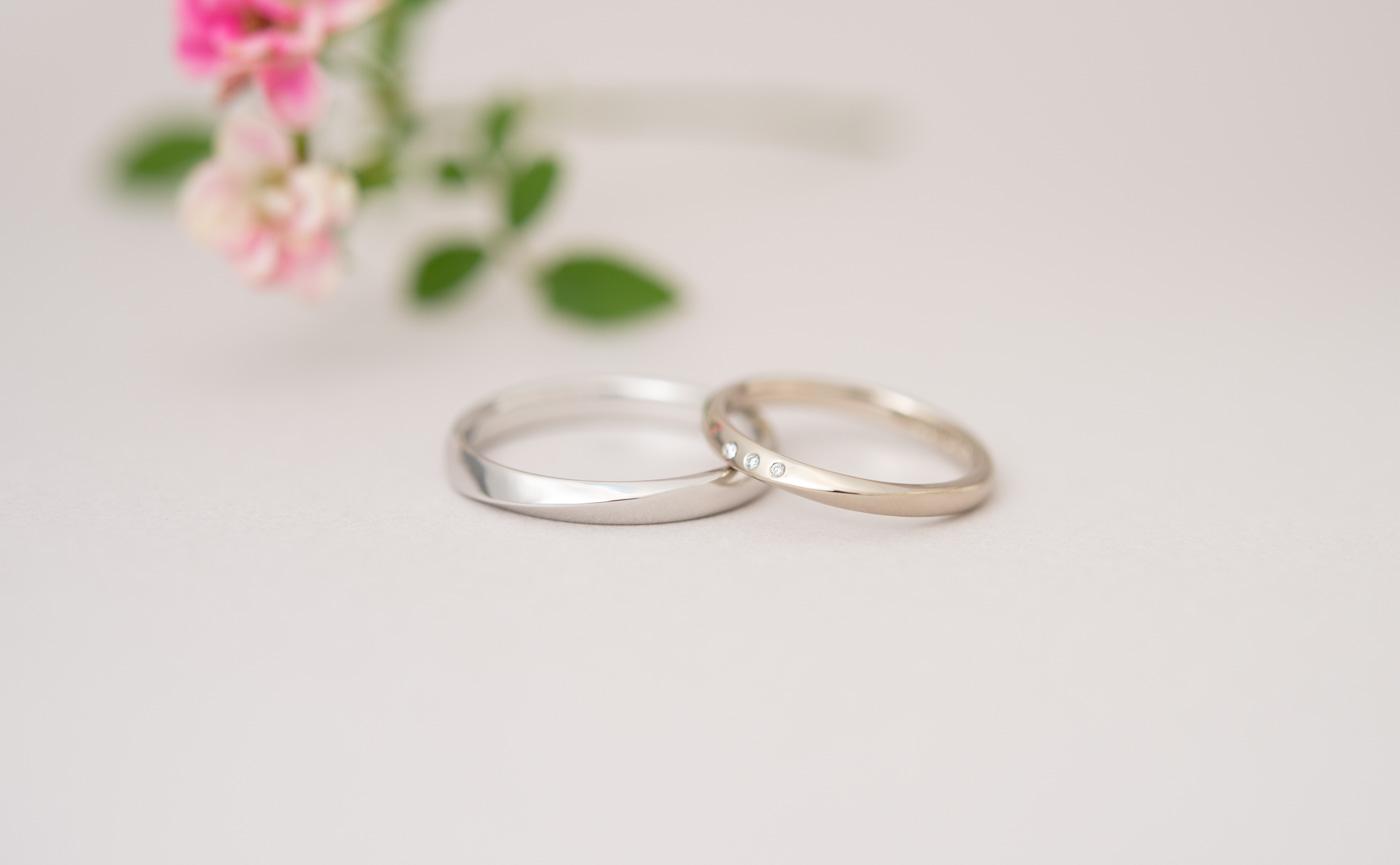 結婚指輪・婚約指輪の制作について