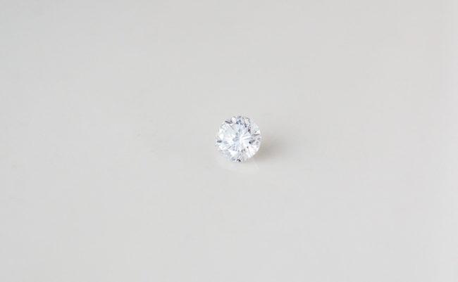 約1ctのダイヤ
