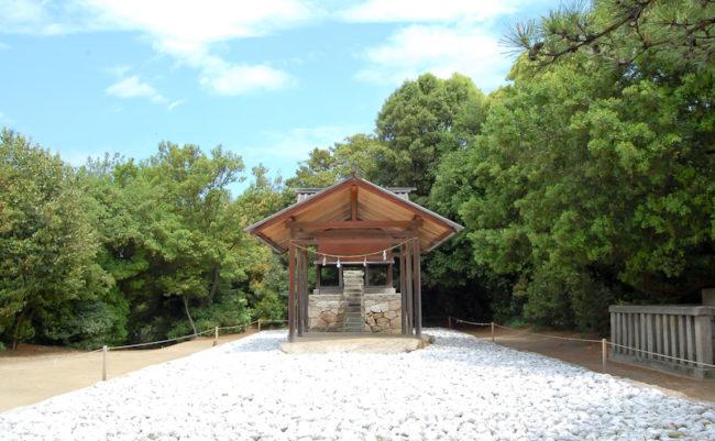 家プロジェクト:護王神社