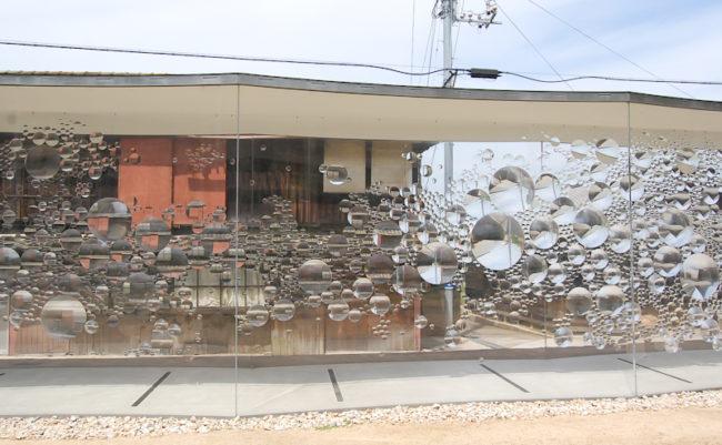 犬島の家プロジェクト