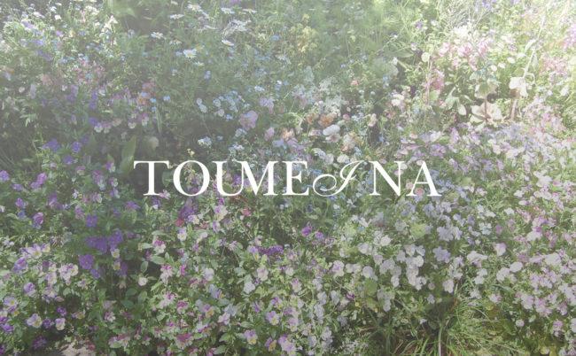 TOUMEINAブログ
