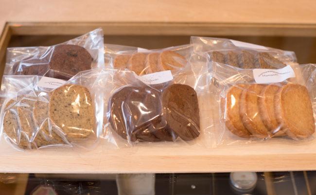 まみがしさんのクッキー